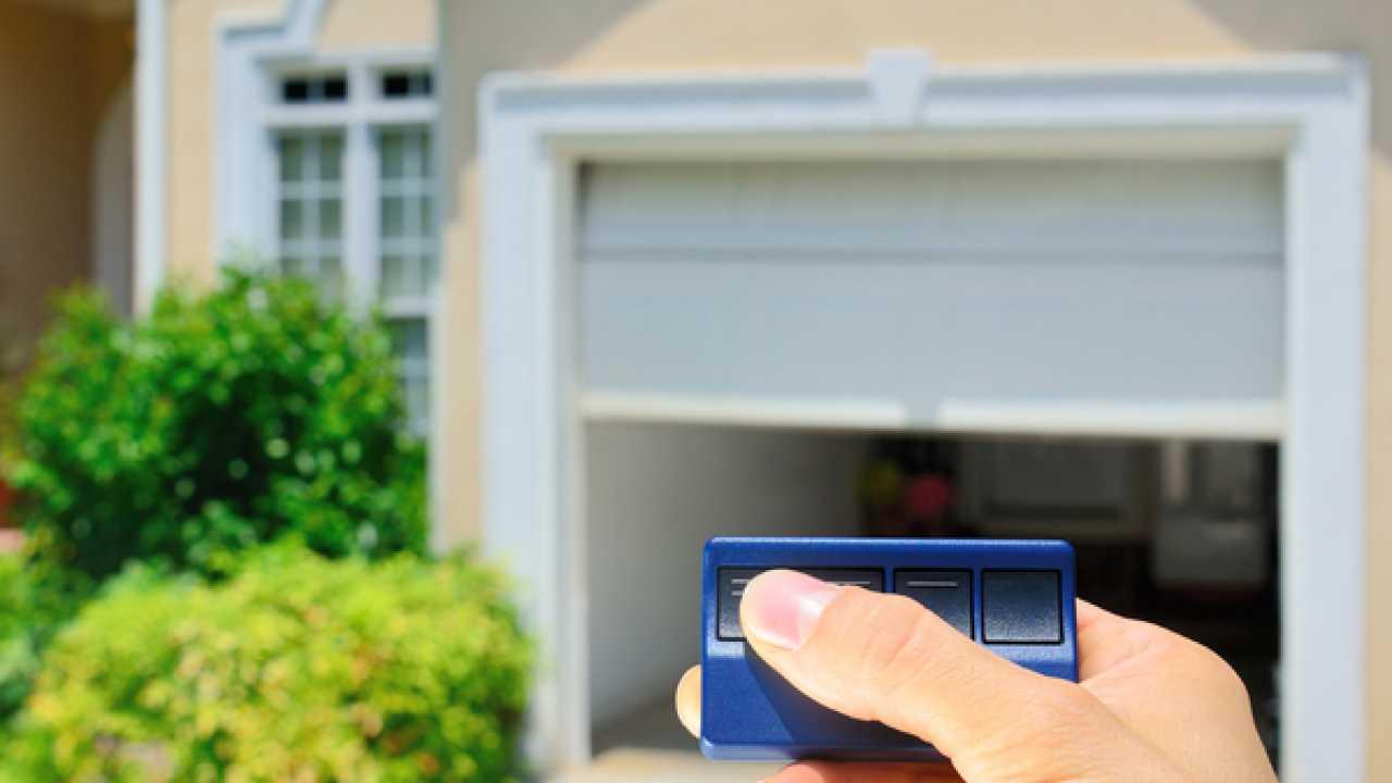 Garage Door Opener Repair Toronto First Responders
