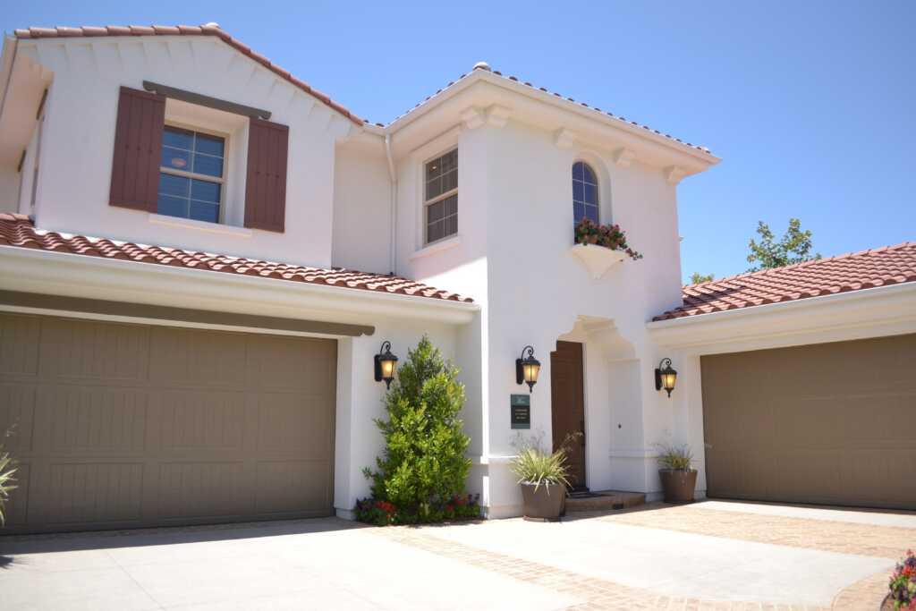 Residential Garage Door Repairs Services