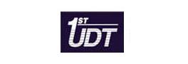 1st UTD Logo