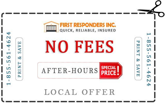 after hours no fees offer image