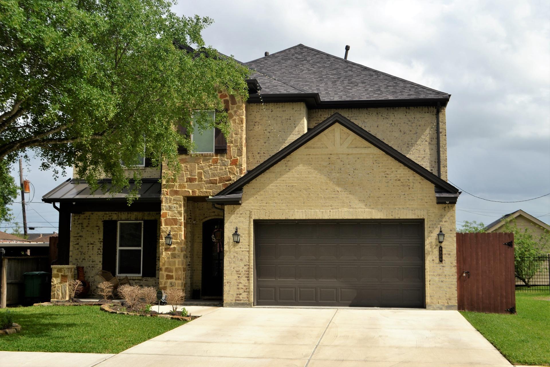 garage door installation cost